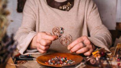 Photo of Interested In Arts And Crafts Here Are Fascinating Tips To Get Started