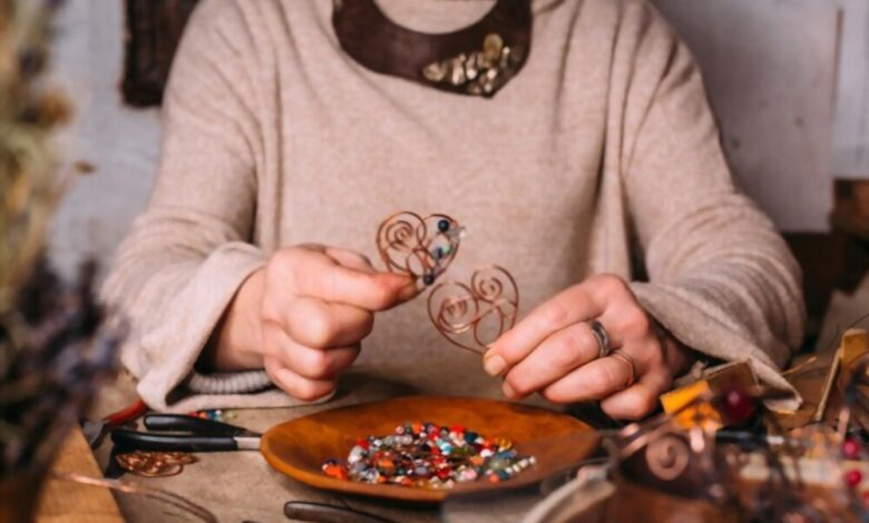 Interested In Arts And Crafts Here Are Fascinating Tips To Get Started