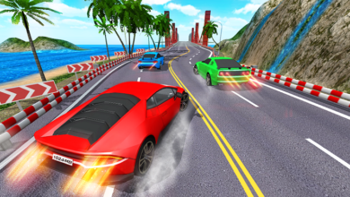 Photo of Car Racing Games – Real Thrill Awaits for Speed Game Lovers