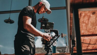 Photo of Six steps involved in the making of a Production Company