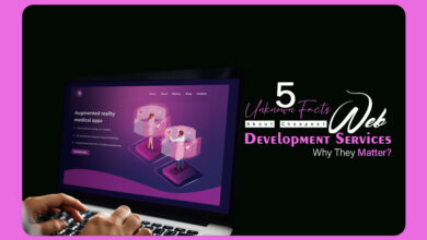 Photo of 5 unknown Facts About Cheapest Web Development Services
