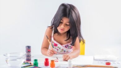 Photo of Higher Power In Arts And Crafts With These Simple Tips