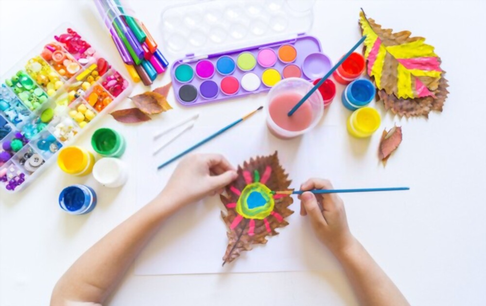 Higher Power In Arts And Crafts With These Simple Tips