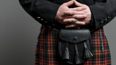 Photo of Ways To Wear Your Utility Kilts For Casual Or Formal Occasions