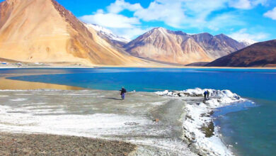 Photo of Tips for the movement of Ladakh to Bear In Mind In 2021