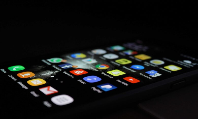 Importance of mobile app