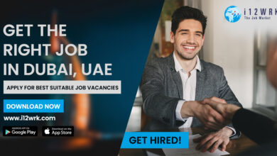 Photo of Reasons Why People Fail To Find Jobs in Dubai