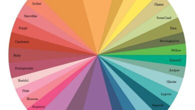 Photo of How to Choose the Right Color To Paint Every Room