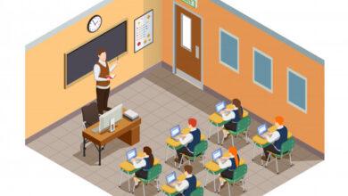 Photo of Top 10 Benefits of Using School Mobile App
