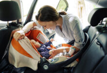 Photo of Baby Hates the Car Seat? Top 5 Tips How to Make Baby Happy in a Car Seat