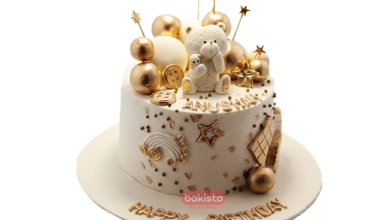 Photo of Pick the Best Cakes with Best Flavors and Designs