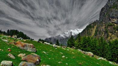 Photo of Kalsubai Trek should visit destination