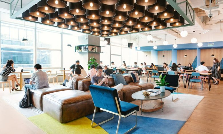 Knowing more about co-working
