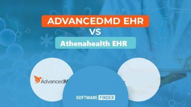 Photo of AdvancedMD EHR vs Athenahealth EHR