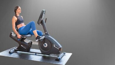Photo of Top 5 Best Recumbent Exercise Bike [Ultimate Buying Guide – 2021]
