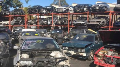 Photo of What To Expect When You Visit A Salvage Yard For The First Time