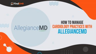 Photo of Managing Cardiology Care With AllegianceMD