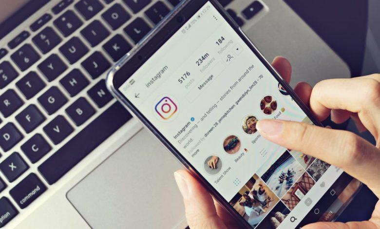 Instagram online downloader