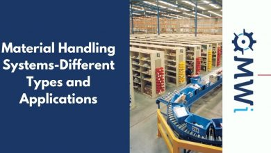 Photo of Material Handling Systems – Different Types and Applications