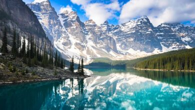 Photo of 10 Most Breathtaking Views in Canada