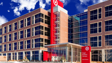 Photo of Everything About Target Headquarters