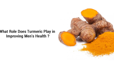 Photo of What role does turmeric play in improving men's health?
