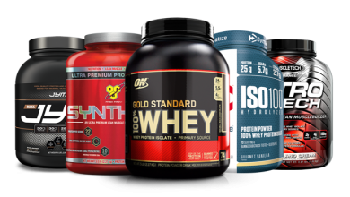 Photo of Do You Get Confused While Looking For The Best Protein Powder In India?