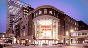 Everything About Target Headquarters