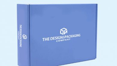 Photo of Put your business on display with custom box packaging
