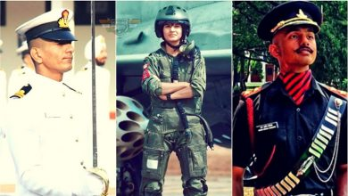 Photo of Top Reasons Why Indian Defence Forces Attracts the Young Students