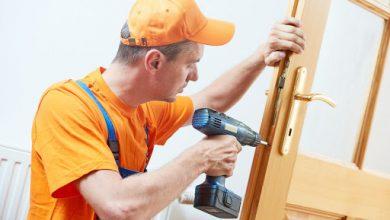 Photo of Door Locks Repair