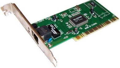 Photo of Kinds of Network interface card