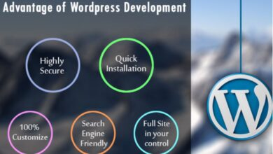 Photo of Wordpress Advantages: Proven Ways Step by Step