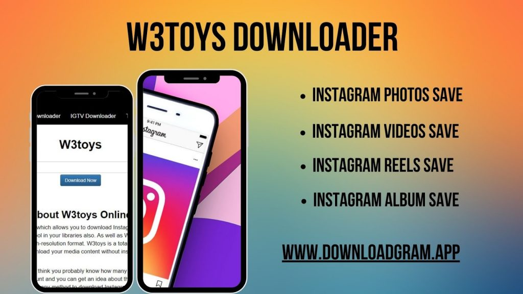 wstoys downloader