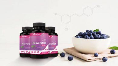 Photo of Benefits of Using HerbalCart Pure Resveratrol