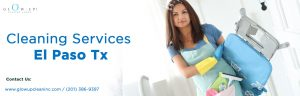 Cleaning Services El Paso TX