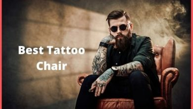 Photo of Best Tattoo Chair
