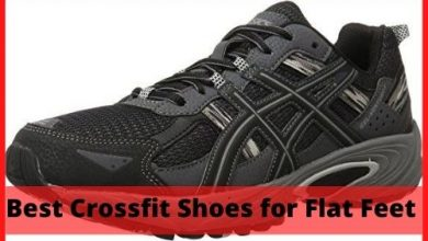 Photo of What shoes do podiatrists suggest for level feet?