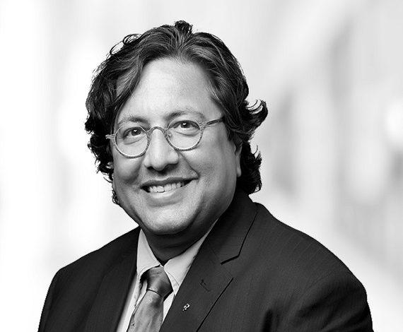 Dr Gautam Allahbadia