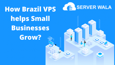 Photo of How Brazil VPS helps Small Businesses Grow?