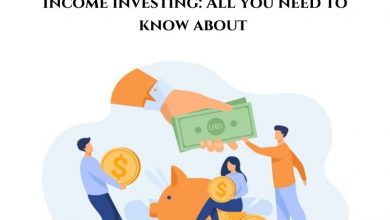 Photo of Income investing: All you need to know about