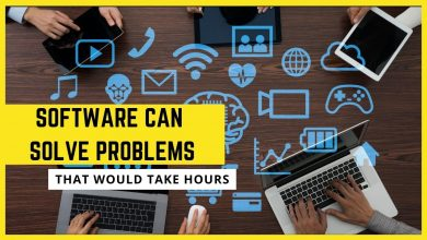 Photo of Software Can Solve Problems That Would Take Hours Or Days To Complete By Hand