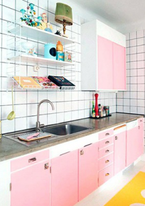 Use And Adhesive Coating Refresh Your Kitchen