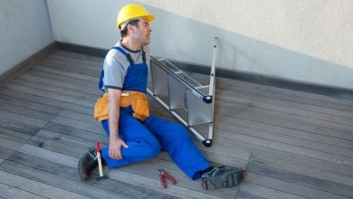 Photo of how to hire a Knee injury claims specialist