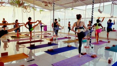Photo of Here Are The 6 Signs Of A Good Yoga School