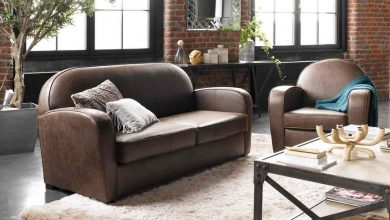 Photo of Decorative Style: The Industrial Look