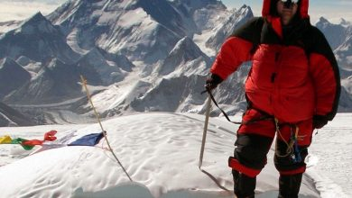 Photo of Equipment required to climb Mount Everest