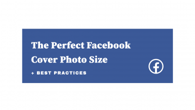 Photo of How to create a perfect Facebook Cover