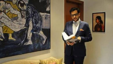 """Photo of """"Art conservation is our social responsibility"""" says Gaurav Bhatia"""