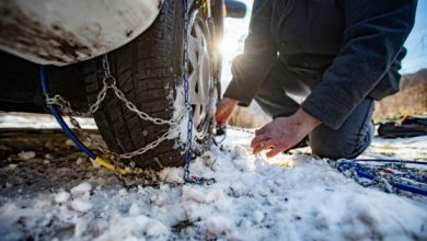 Photo of A Complete Buying Guide on Best Snow Chains
